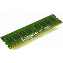 Kingston 2GB 1600MHz DDR3 CL11 DIMM SR X16 1,5V