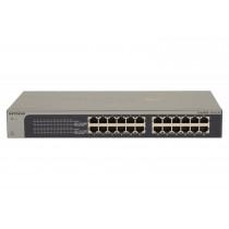 Netgear ProSafe Plus 24-Port Gigabit Rack Switch (JGS524E v2)