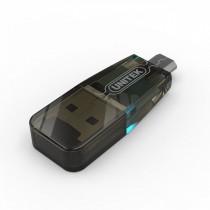 Unitek CZYTNIK KART microSD NA USB Z OTG, Y-2212
