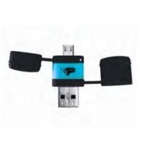 Patriot pamięć USB Stellar Boost XT 32GB, USB3.0, (r/w; 110/20 MB/s)
