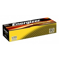 Energizer Bateria Industrial alkaliczna 9V 6LR61 12 szt. Bulk