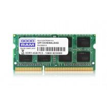GoodRam Pamięć DDR3 4GB 1333MHz CL9 SODIMM 1.5V (512x8)