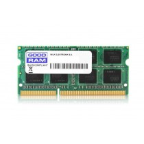 GoodRam Pamięć DDR3 4GB 1600MHz CL11 SODIMM 1.35V (512x8)