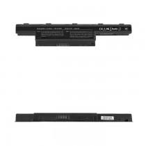 Qoltec Bateria do laptopa Long Life do Acer Aspire AS10D31 | 11.1V | 4400mAh