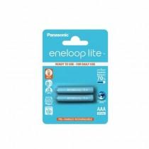 Panasonic Lite R03/AAA 550mAh, 2 Szt., Blister