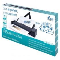 I.R.I.S. IRISCan Pro 3 WIFI