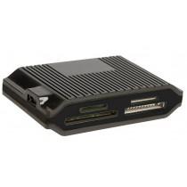 Tracer Czytnik kart CH3 All-In-One + HUB USB 2.0