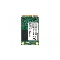 Transcend SSD SSD370 16GB mSATA 6GB/s, MLC
