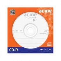 Acme CD-R ACME 80/700MB 52x koperta