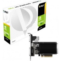 Palit GeForce GT730 2GB DDR3 PCI-E 64Bit DVI/HDMI/DSub BOX