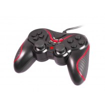 Tracer Gamepad RED ARROW PC/PS2/PS3