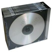 Platinum CD-R 700MB 52x SLIM KOMPLET 10szt