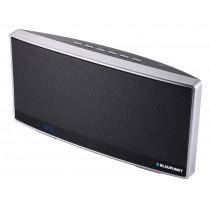 Blaupunkt Głośnik Bluetooth BT20BK, FM PLL/USB/AUX, Power Bank, czarny