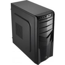 Aerocool PGS V2X BLACK Obudowa ATX, USB 3.0, bez zasilacza