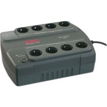 APC Back-UPS 400VA, 230V, Schuko