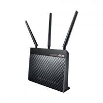 Asus DSL-AC68U AC1900 Dual-band Wireless VDSL2/ADSL Modem , Annex A&B