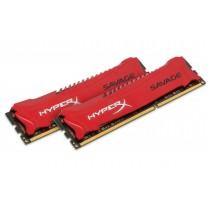 Kingston 2X8GB 1600MHz DDR3 CL9 DIMM XMP HyperX Savage