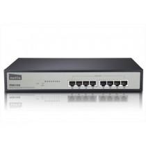 Netis Switch POE 19'' 8-port 100 MB (8 portów POE, 15,4W/Port, max 124W)