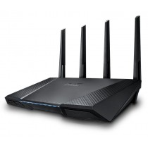 Asus RT-AC87U Wireless AC2400 Dual-band Gigabit Router BLACK