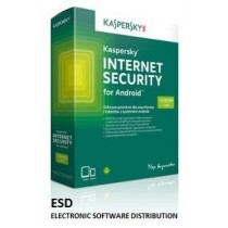 Kaspersky Security for Android 1PDA - 1Y ESD