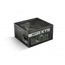 XFX 460W Fanless Full Modular (80+ Platinum, Single Rail)