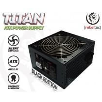 rebeltec Zasilacz komputerowy ATX ver 2.31 TITAN 400W