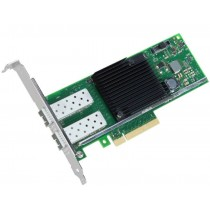 Intel Karta sieciowa Converged X710-DA2 2xSFP+ PCIe bulk X710DA2BLK