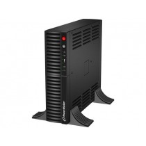 PowerWalker UPS LINE-INTERACTIVE 1000VA 6X IEC OUT, RJ11/RJ45 RACK 19''