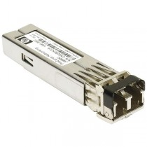 HP HPE X121 1G SFP LC SX Transceiver