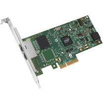Intel Karta sieciowa Gigabit 2xRJ45 PCIe I350-T2V2 bulk I350T2V2BLK