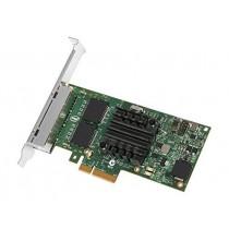 Intel Karta sieciowa Gigabit I350 4xRJ45 PCIe bulk I350T4V2BLK