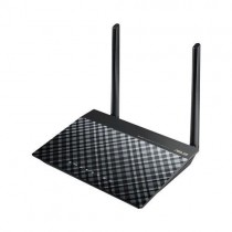 Asus DSL-N12E Wireless N300 ADSL 2/2+ Modem Router, Annex A&B