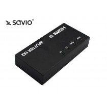 Savio CL-42 HDMI Splitter