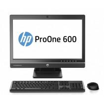 HP ProOne 600 G1 AiO 21,5'' i5-4590S 4GB 500GB DVD MCR Win8/7pro