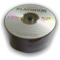 Platinum CD-R 700 MB 52x SZPINDEL 50