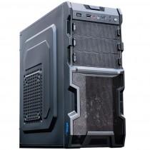 Akyga Obudowa Komputerowa Midi ATX Gaming AKY003BK USB 3.0 bez PSU