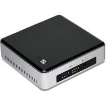 Intel BOXNUC5I5RYK, i5-5250U, DDR3L-1333/1600, miniDP, miniHDMI, uCFF, BOX