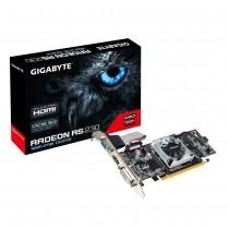 Gigabyte Radeon R5 230, 1GB DDR3 (64 Bit), HDMI, DVI, D-Sub