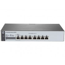 HP 1820-8G Switch J9979A - Limited Lifetime Warranty