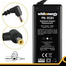 Whitenergy zasilacz do LCD 12V/4A 48W wtyczka 5.5 x 2.5mm