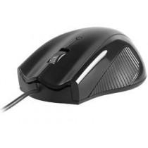 Take Me Mysz TAKE ME Mars USB Mysz optyczna: rolka i 3 przyciski. ergonomiczny kształt.