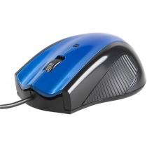 Tracer Mysz Dazzer Blue USB
