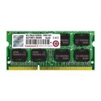 Transcend JetRam 8GB 1600MHz DDR3L SO-DIMM 1.35V for Apple iMac 2013