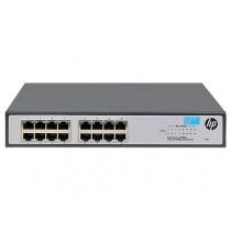 HP 1420-16G Switch JH016A - Limited Lifetime Warranty