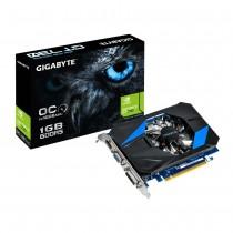 Gigabyte GeForce GT 730 OC, 1GB GDDR5 (64 Bit), HDMI, DVI, D-Sub