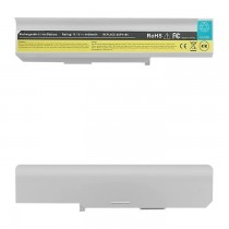 Qoltec Bateria do laptopa Long Life Lenovo IBM 3000 | 10.8-11.1V | 4400mAh