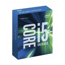 Intel Core i5-6500, Quad Core, 3.20GHz, 6MB, LGA1151, 14nm, 65W, VGA, BOX