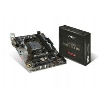 MSI A68HM GRENADE FM2+ AMD A68H 2DDR3/USB3/uATX