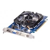Gigabyte NVIDIA GF GT 730 2048MB GDDR5 64b PCI-E 2.0 (902MHz/5000MHz)