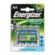Energizer Akumulator Extreme AA L91 2300 mAh 4 szt. blister